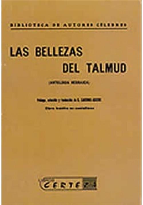 Las Bellezas del Talmud