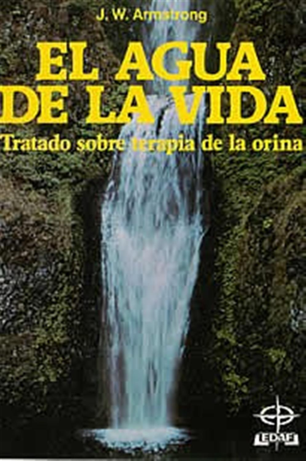 El agua de la vida