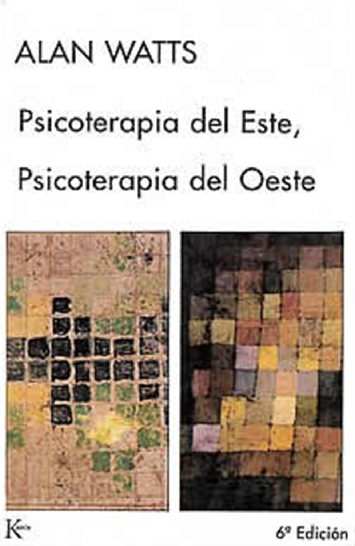 Psicoterapia del Este, Psicoterapia del Oeste