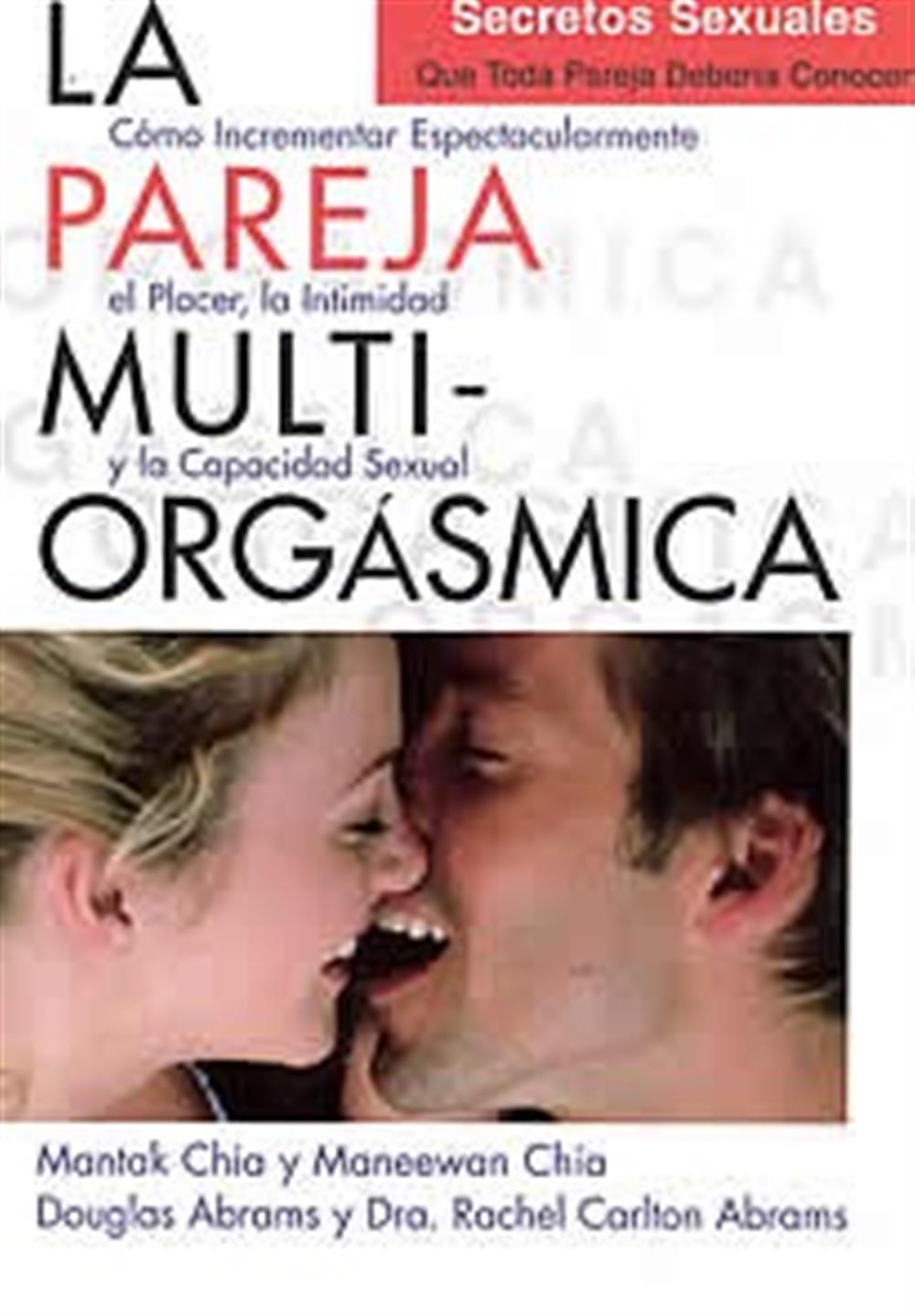 La pareja multi-orgásmica