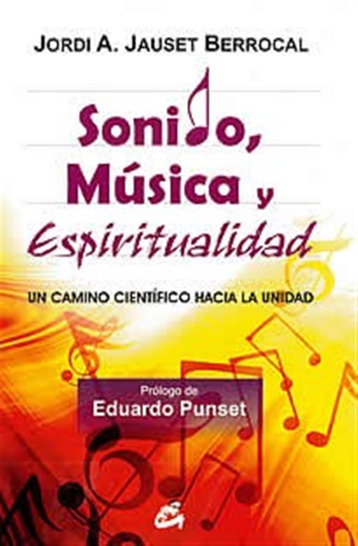 Sonido,música y espiritualidad