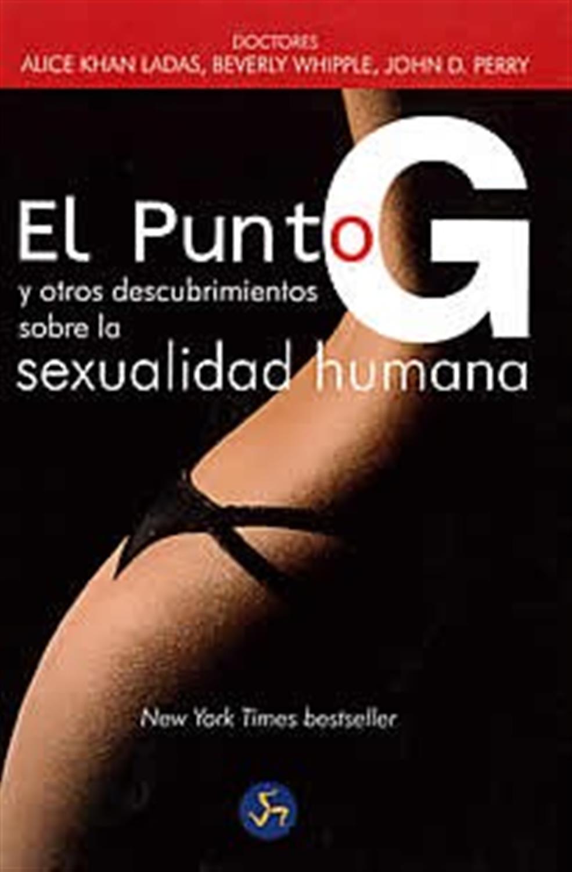 El punto G -sexualidad humana