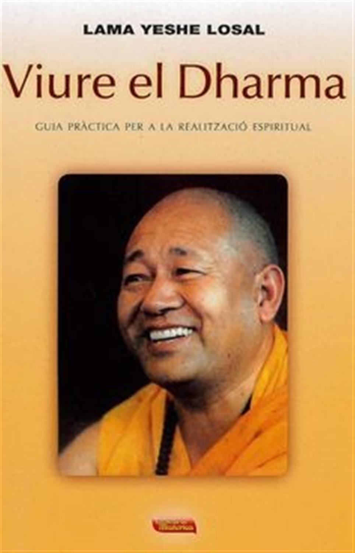 Viure el Dharma