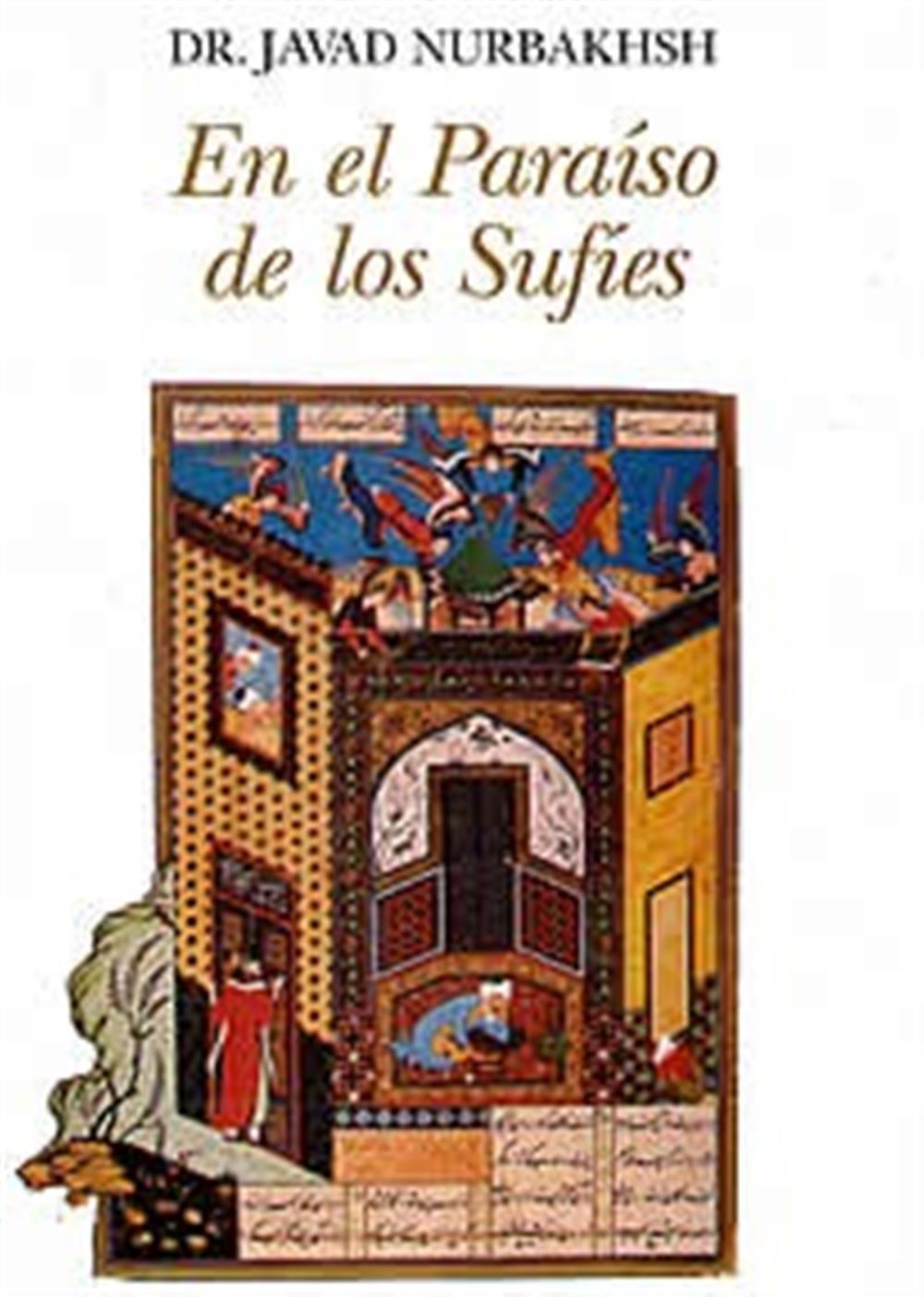 En el paraíso de los Sufíes