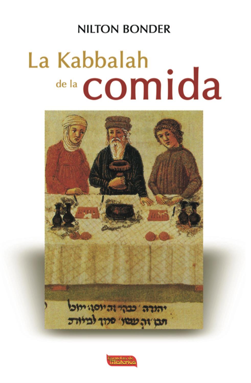 La Kabbalah de la Comida