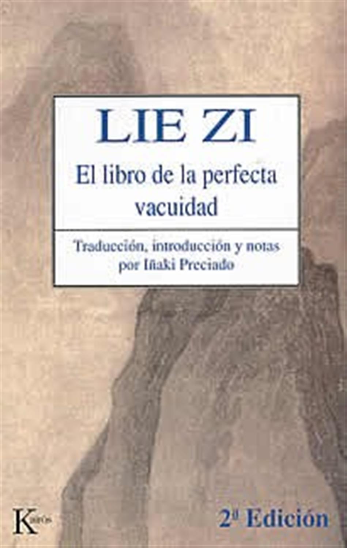 Lie Zi-
